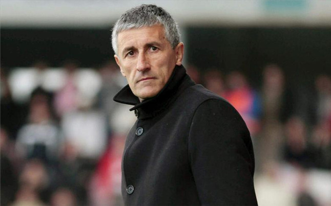 quique setien - photo #13