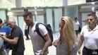 Sirigu llega cedido al Sevilla para cubrir la baja de David Soria