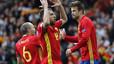 Spain prepare for Italy clash in repeat of Euro 2012 final
