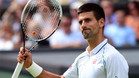 Djokovic avanzó sin problemas