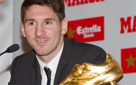 La rivalidad de Messi y Cristiano llega a sus hijos