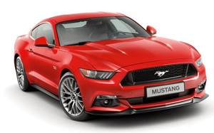 Ford Mustang Fastback: Deportivo legendario para uso diario