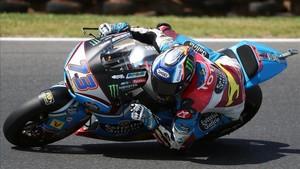 Álex Márquez ha sido el mejor en Moto2