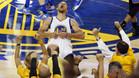 Los Warriors eliminan a los Thunder y defender�n el t�tulo ante los Cavaliers