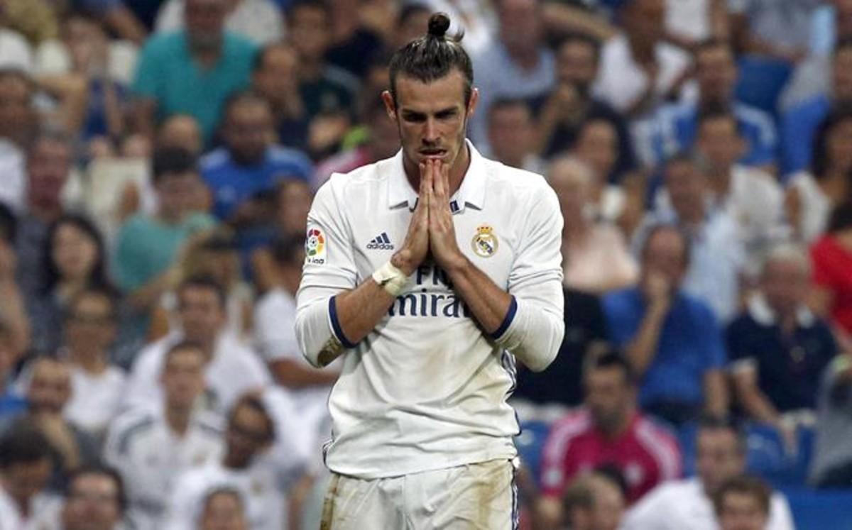 """Phí giải phóng hợp đồng """"cực khủng"""" của Bale"""
