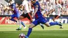 La peculiar visi�n del partido del Valencia a trav�s de twitter