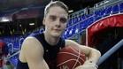 Ludde Hakanson, contento por volver a la ACB