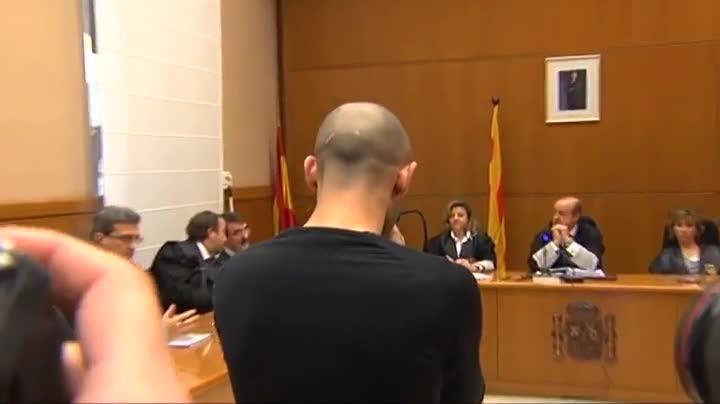 Mascherano, condenado a un a�o de c�rcel y 800.000 euros por dos delitos fiscales