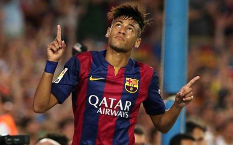 Neymar firmar� hasta 2020 y ver� doblada su ficha