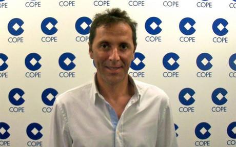 Paco Gonz�lez