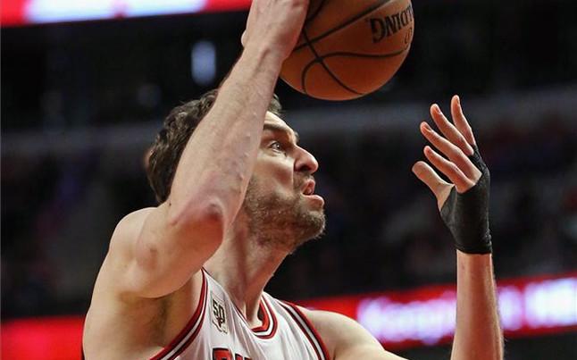 Vucevic y Hezonja acent�an la crisis de los Bulls de Gasol