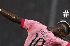 Paul Pogba es el mejor jugador Sub 23 del mundo