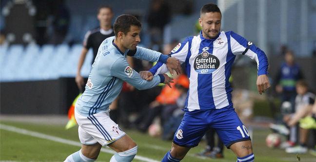 V�deo Resumen Celta - Deportivo (4-1). Jornada 9 de la Liga Santander 2016-17