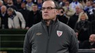 Bielsa no seguir� en el Athletic