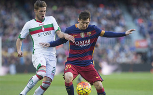 Leo Messi y el Balón de Oro