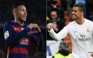 El PSG sueña con reunir a Neymar y Cristiano