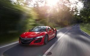Honda NSX: El regreso de toda una leyenda