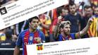 Un sector del valencianismo pierde los papeles en Twitter