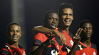 Vinicius Jr. es un delantero técnico, goleador y con una fuerza física descomunal