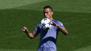 Danilo está a un paso del Chelsea