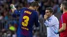 Ernesto Valverde no habló sobre posibles fichajes