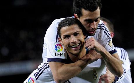Arbeloa defendi� la condici�n de n�mero uno de Cristiano Ronaldo