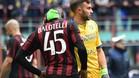 Otro rid�culo en San Siro aleja al Milan de Europa