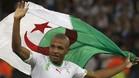 Brahimi cuajó un excelente mundial con Argelia