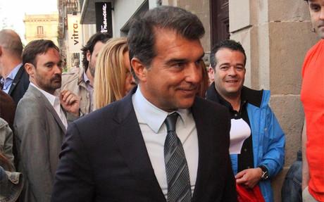 Joan Laporta y su junta s� habr�an auditado las cuentas del club, seg�n Deloitte