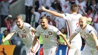 Polonia, primer clasificado para los cuartos de final
