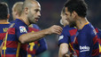 Alves: It would be an honour to play with Mascherano at Juventus