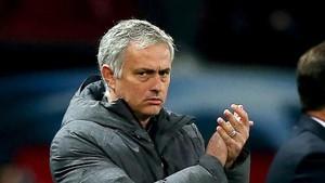 Mourinho podría dirigir el banquillo de la azzurra
