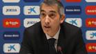 Robert habl� del mercado en el Espanyol