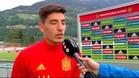 "Beller�n: ""Si se marcha Alves, el Bar�a necesitar� un lateral"""