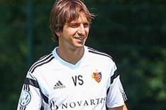 V�ctor S�nchez estuvo siete a�os en el FC Barcelona