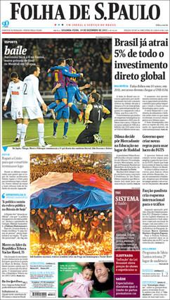 Folha Sao Paulo