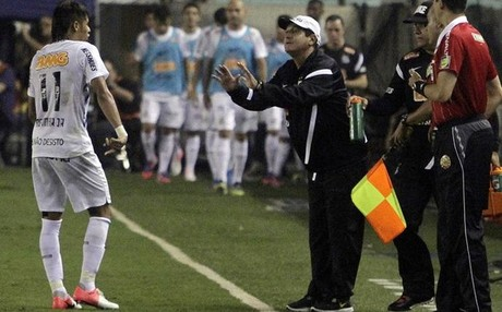 Ramalho cree que dar pocas instrucciones ms a Neymar