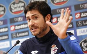 Víctor avisó de la buena racha del Atlético