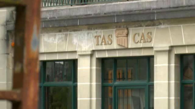 El TAS rebajó la sanción de la FIFA al Madrid