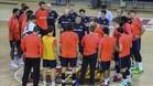 El Barça Lassa ansía certificar este martes su 24ª Liga Asobal
