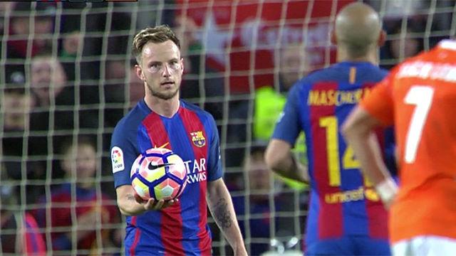 Video resumen: Así se gestó el gol de Mascherano