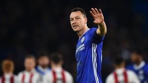 Terry aún no sabe si se retirará al dejar el Chelsea