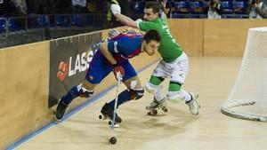 Barça y Liceo despidieron la temporada con un duelo plenamente ofensivo