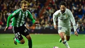 Germán Pezzella iniciará una nueva aventura en el fútbol italiano