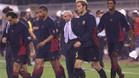 El Bar�a siempre ha superado la fase de grupos desde la eliminaci�n de la temporada 2000/2001