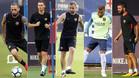La dirección deportiva del Barça prepara varias salidas en enero