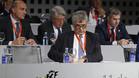 La FIFA sanciona a la Federaci�n Espa�ola