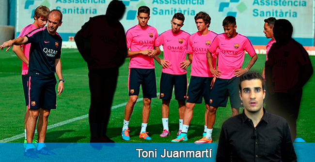InfoSPORT - Jueves 30 de octubre de 2014 - SPORT.es