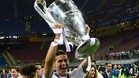 James Rodr�guez no se quiere mover del Madrid