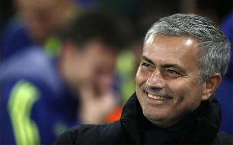 Jos� Mourinho afirm� que Bojan es el �nico jugador que casi le mata